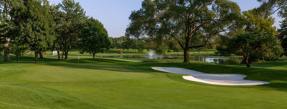 Schaumburg Golf Club