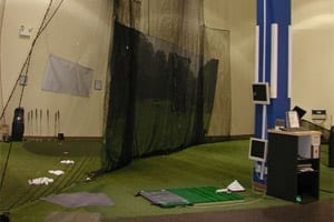 AthletiCo Golf Performance Center