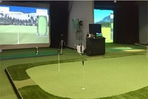 Elevation Golf Academy