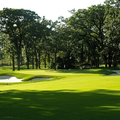 Edgewood Valley Country Club