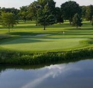 Indiana Golf Courses