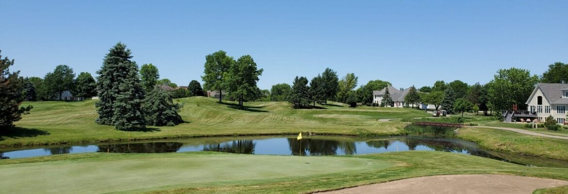 Eagle Brook Country Club