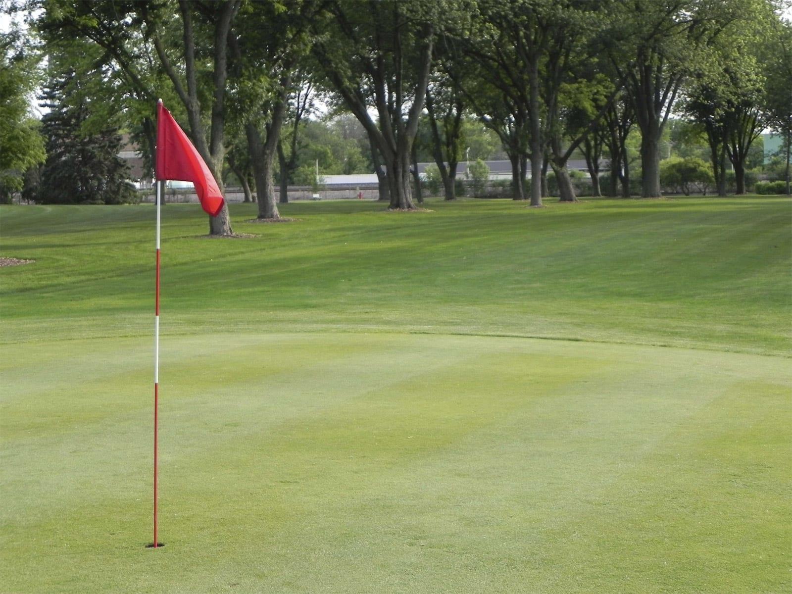 Barrington Park District Golf Course