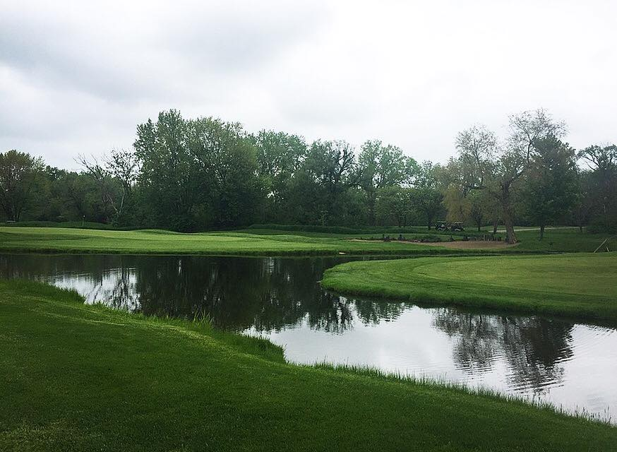 Old Oak Country Club