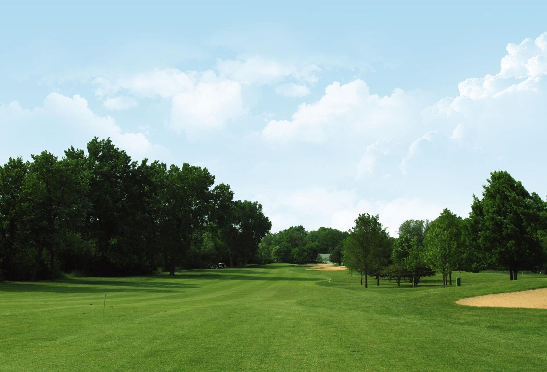 River Bend Golf Club