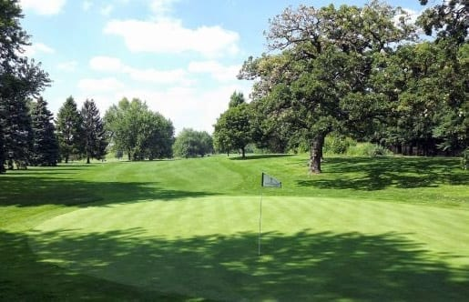Rolling Knolls Country Club
