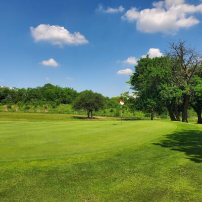 Downers Grove Golf Course