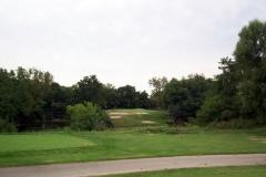 Cinder Ridge Golf Course