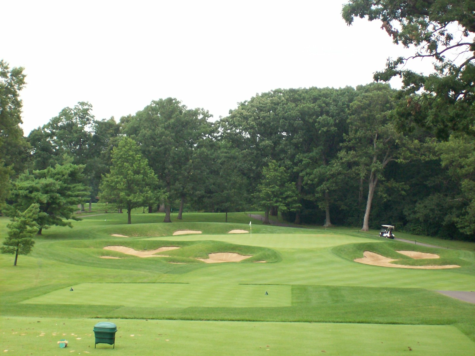 d8957286f408 Cog Hill Dubsdread - Chicago Golf Report