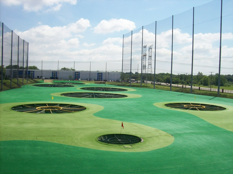 Topgolf Chicago Brings Warmth To Chicago Winters Chicago