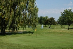 Willow Glen Golf Course
