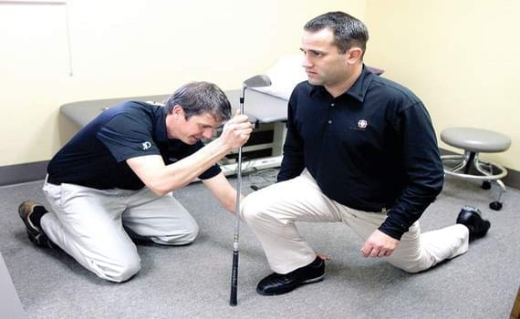 Its Time to Take Your Chicago Golf Fitness Test