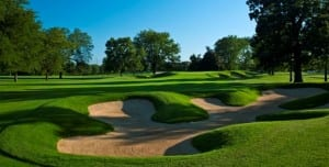 Dubsdread Chicago Golf