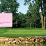 GOLF FOR THE CURE