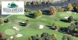 WEDGEWOOD CHICAGO GOLF