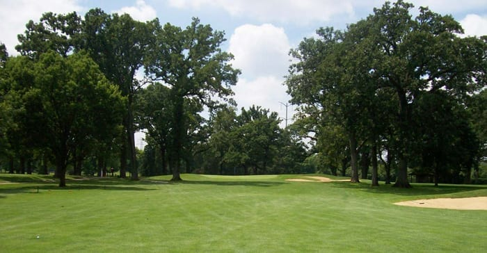 Deerpath Golf Course - 7th Hole