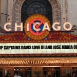 CHICAGO THEATRE RYDER CUP