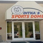 DITKAS DOME
