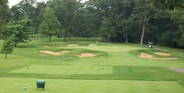 COG HILL GOLF
