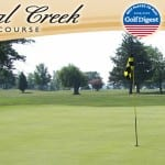 Cardinal Creek Opening Day Scramble