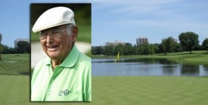 Errie Ball, Chicago Legend, Elected to The PGA Golf Professional Hall of Fame