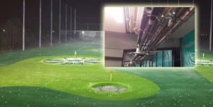 TOPGOLF CHICAGO HEATERS