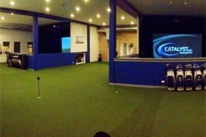 Catalyst Golf Performance