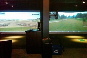 Score 18 Indoor Golf