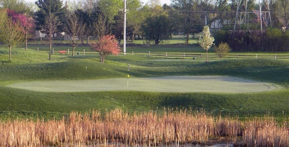 Grayslake Golf Course - The Little Course That Could - Chicago Golf Report