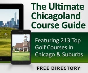 FREE CHICAGO GOLF COURSE DIRECTORY