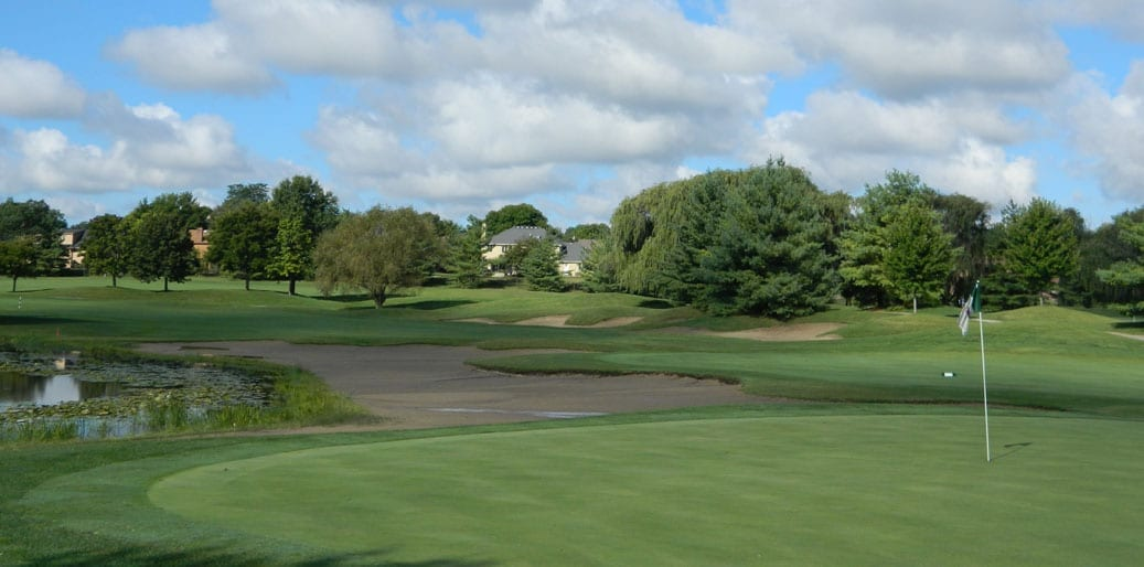 Seven Bridges Golf Club