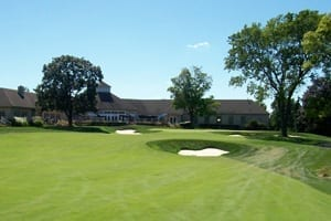 Naperville Country Club