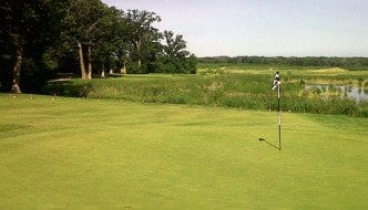 Top 10 Toughest Golf Course Greens in Chicagoland