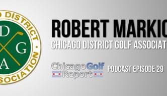 CDGA – The Past, Present & Future of Chicago Golf