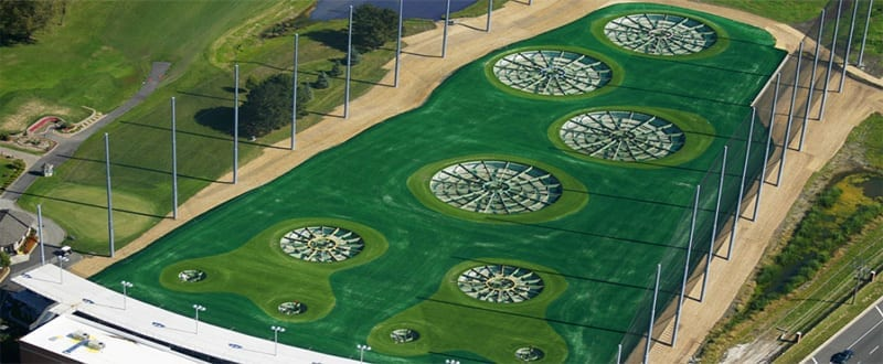 TopGolf Wood Dale