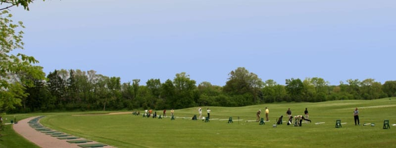 Range Lincoln Park Chicago ~ The complete guide to golf driving ranges in chicago