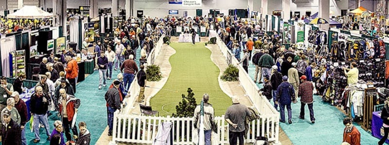 CHICAGO-GOLF-SHOW