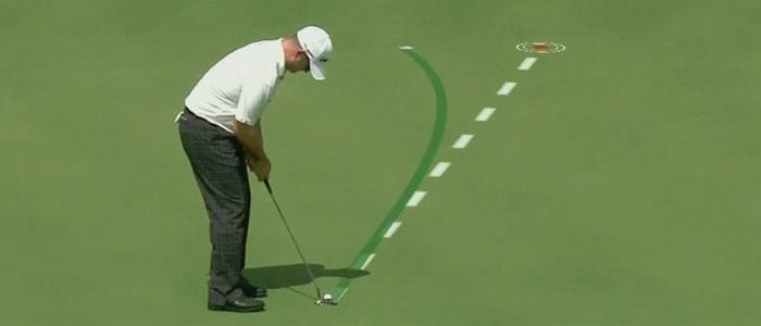 putting-green-slope