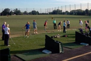Green Valley Driving Range