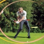 GOLF-SWING-ARC