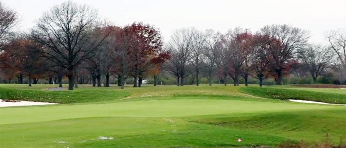 The Preserve at Oak Meadows Golf Course