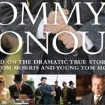 "North Shore Resident Produces ""Tommy's Honour"""
