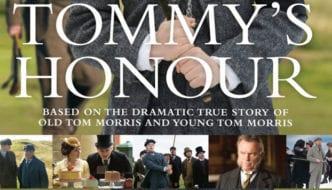 """North Shore Resident Produces """"Tommy's Honour"""""""