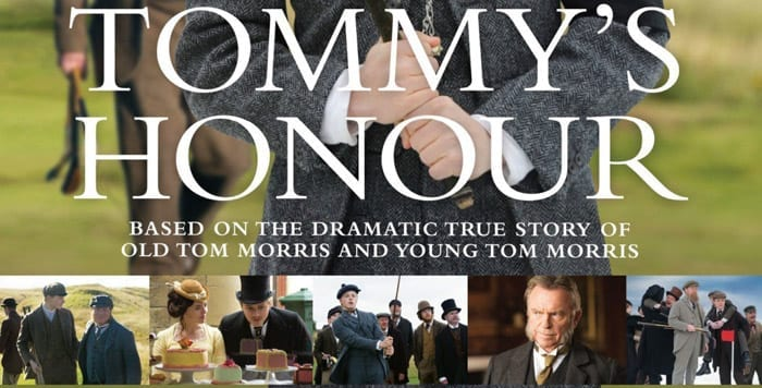 TOMMYS-HONOUR