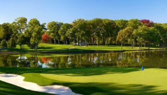 Medinah Country Club Continues to Evolve