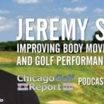 Improving Body Movement and Golf Performance
