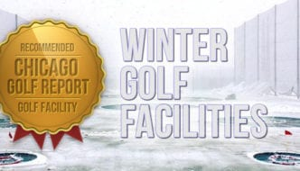 WINTER GOLF CHICAGO
