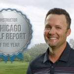 Jake Thurm – Golf Instructor of the Year