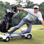 Golf Board: Changing On Course Transportation
