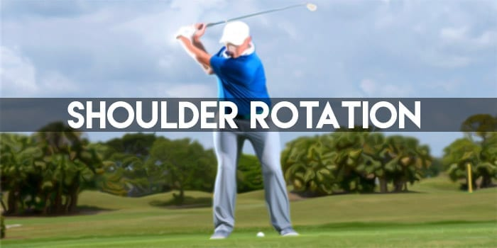 SHOULDER-ROTATION